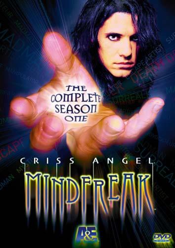 Criss Angel Mindfreak: Season 1
