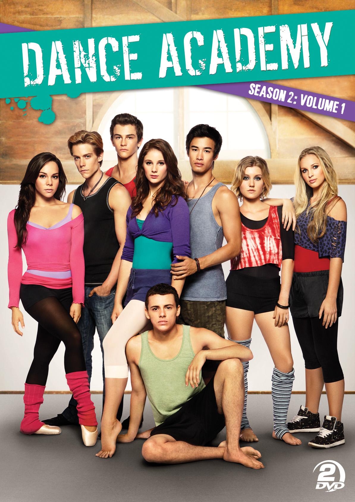 Dance Academy: Season 2