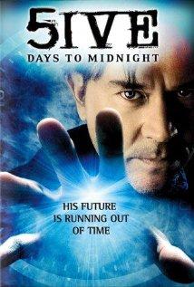 5ive Days To Midnight: Season 1