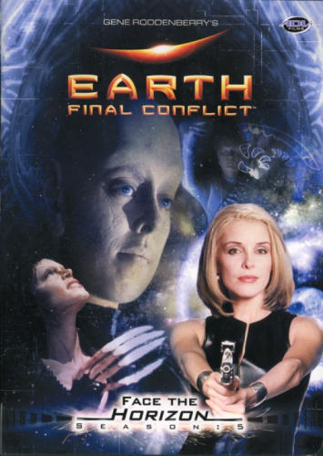 Earth: Final Conflict: Season 5