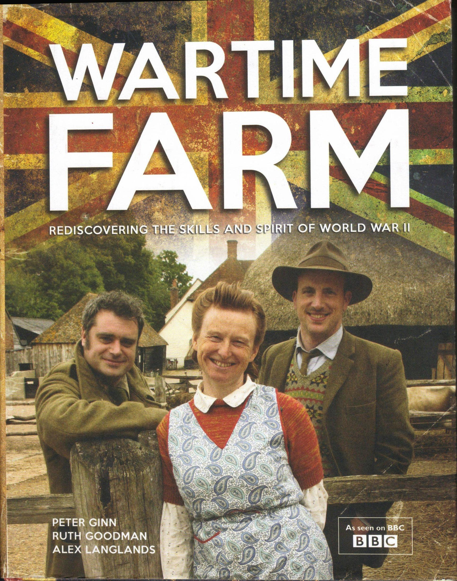 Wartime Farm: Season 1