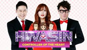 Hwasin Controller Of The Heart