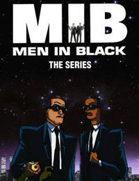 Men In Black: Season 1