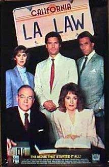 L.a. Law: Season 7
