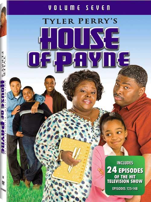 House Of Payne: Season 7