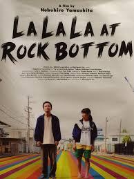 La La La At Rock Bottom