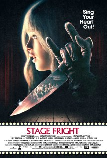 Stage Fright (2014)