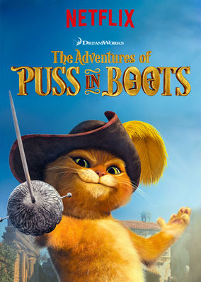 The Adventures Of Puss In Boots: Season 2
