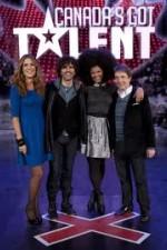Canada's Got Talent: Season 1