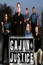Cajun Justice: Season 1