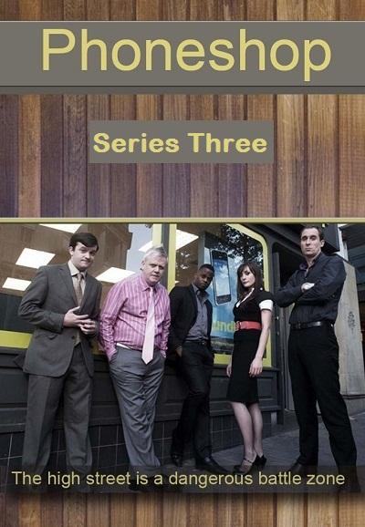 Phoneshop: Season 3