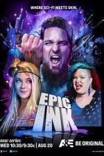 Epic Ink: Season 1