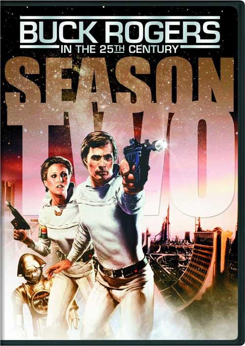 Buck Rogers In The 25th Century: Season 2