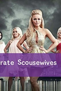 Desperate Scousewives: Season 1