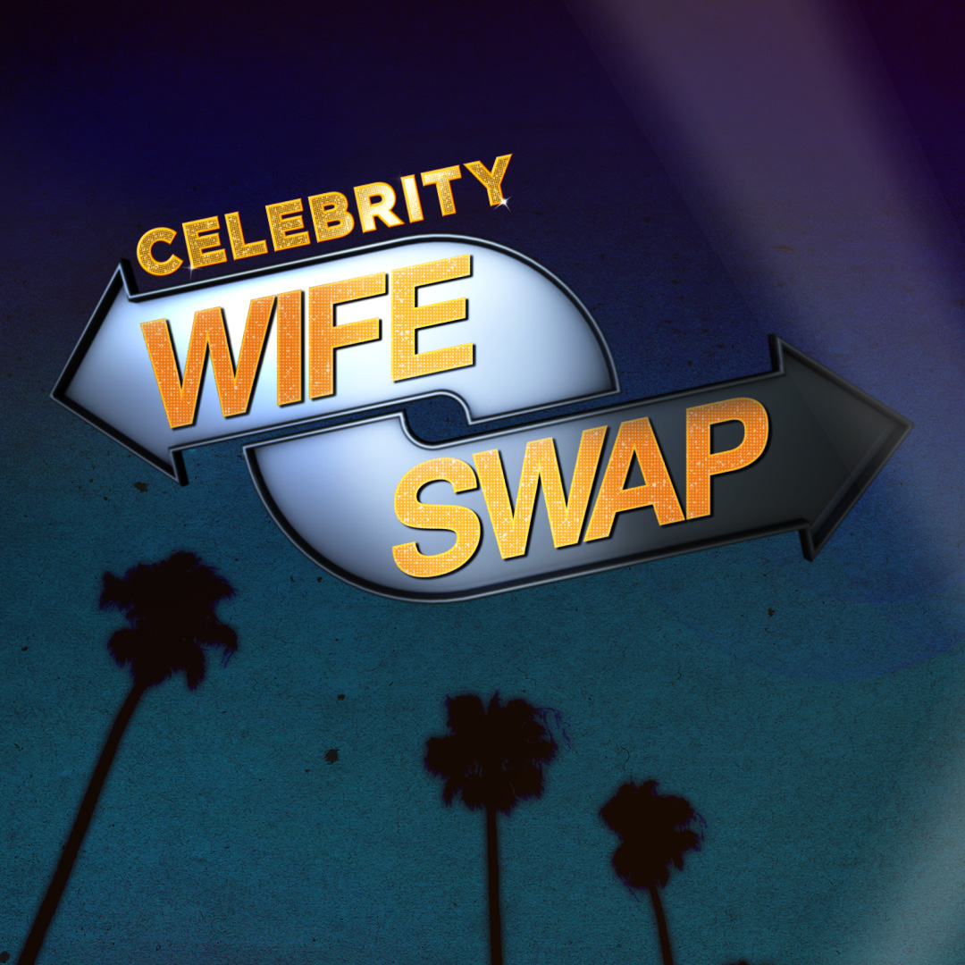 Celebrity Wife Swap: Season 3