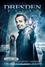 The Dresden Files: Season 1