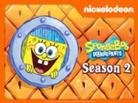 Spongebob Squarepants: Season 2