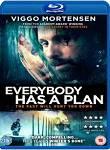 Jeder Hat Einen Plan
