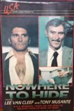 Nowhere To Hide (1977)