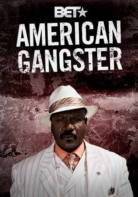 American Gangster: Season 3