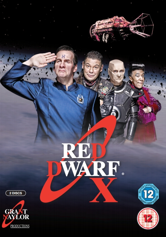Red Dwarf: Season 10