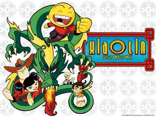 Xiaolin Showdown: Season 2