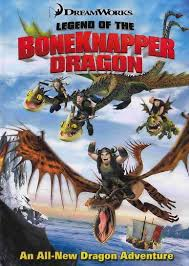 Legend Of The Boneknapper Dragon