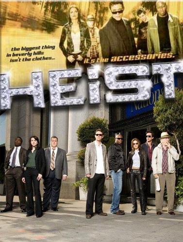 Heist: Season 1