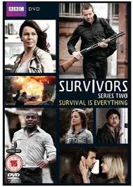 Survivors: Season 2