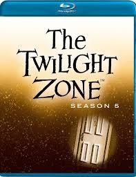 The Twilight Zone: Season 5