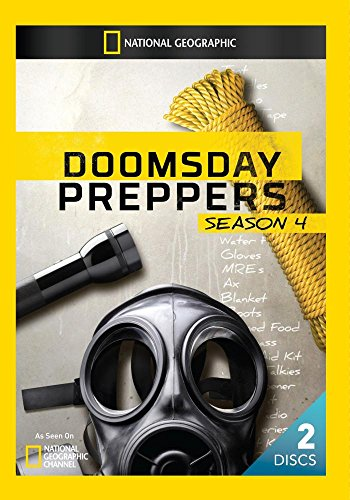 Doomsday Preppers: Season 4