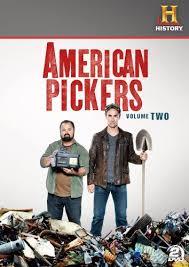 American Pickers: Season 5