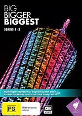 Big, Bigger, Biggest: Season 1
