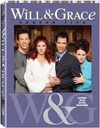 Will & Grace: Season 5