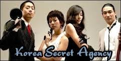 Korea Secret Agencykoibumi Biyori