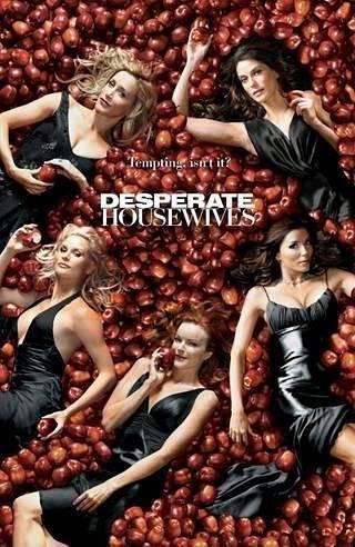 Desperate Housewives: Season 2