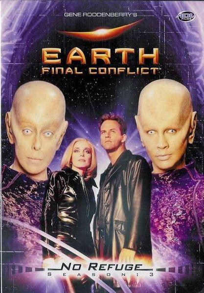 Earth: Final Conflict: Season 3