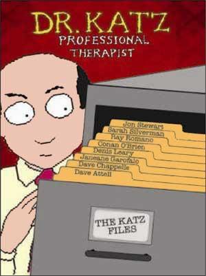 Dr. Katz, Professional Therapist: Season 6