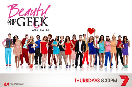 Beauty And The Geek Australia: Season 4