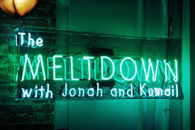 The Meltdown With Jonah And Kumail: Season 2