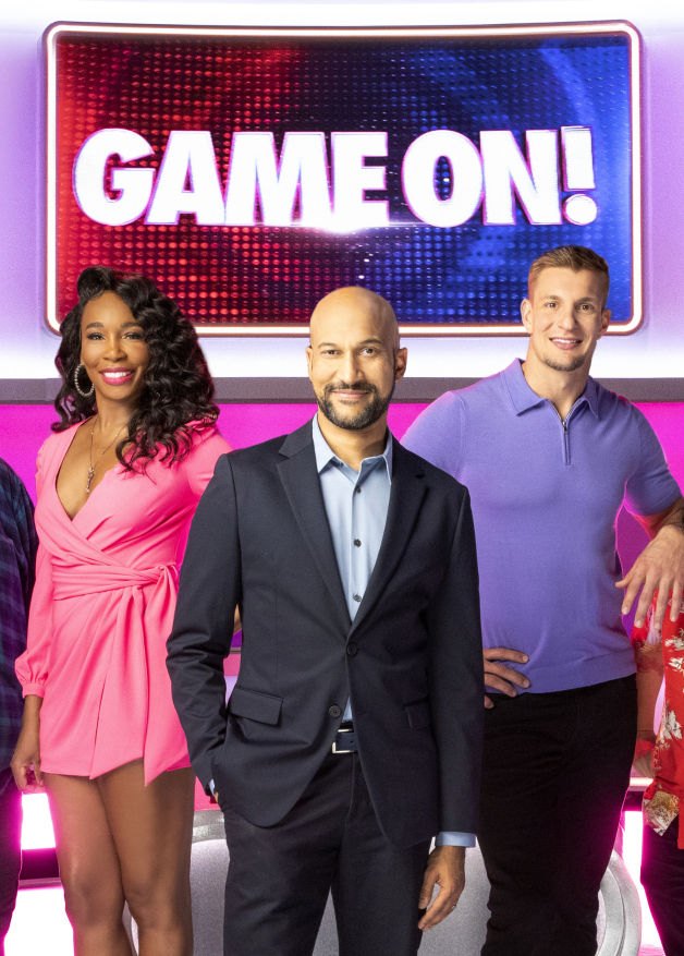 Game On!: Season 1
