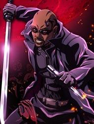 Blade (dub)