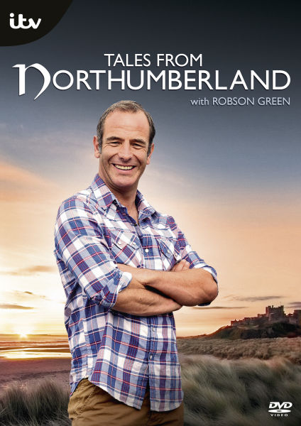 Tales From Northumberland With Robson Green: Season 1