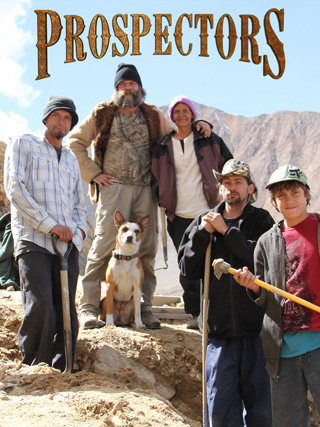 Prospectors: Season 4