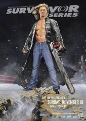 Survivor Series (2007)