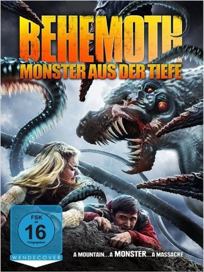 Behemoth (2011)