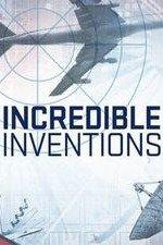 Incredible Inventions: Season 1