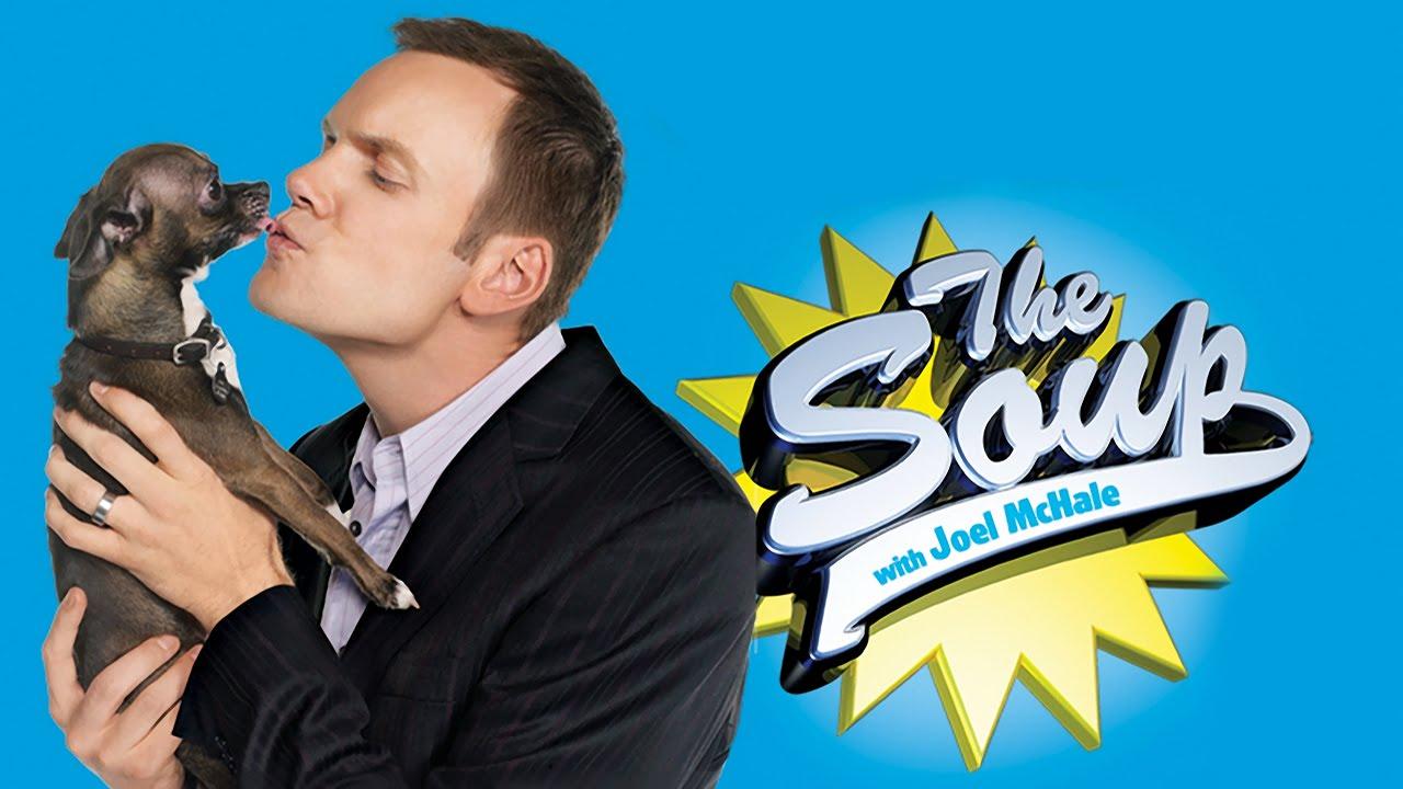 The Soup: Season 12