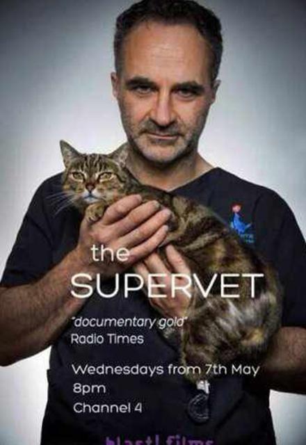 The Supervet: Season 2