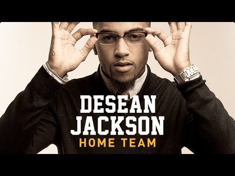 Desean Jackson: Home Team: Season 1